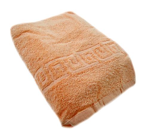 Полотенце махровое для лица 50х90