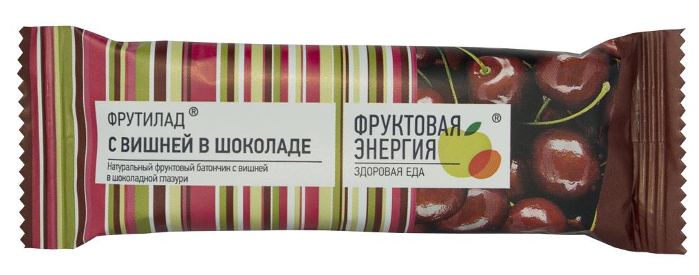Фрутилад «Вишня в шоколаде»