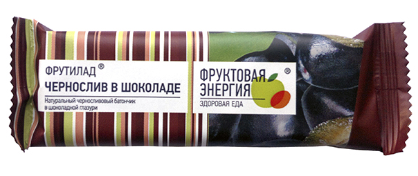 Фрутилад «Чернослив в шоколаде»