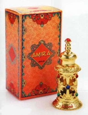 AMIRA / АМИРА  Золото1мл 103,1р (разлив, мин заказ 3мл)