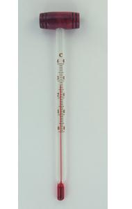 Термометр модель ТБС-2