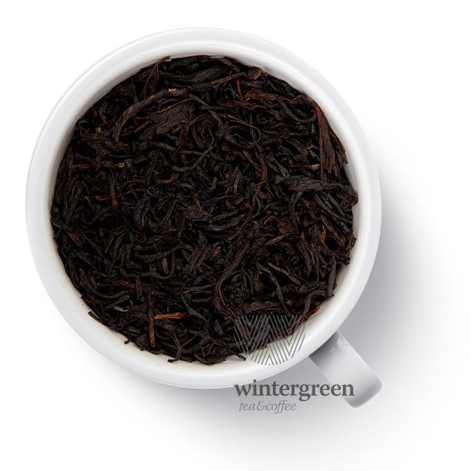 21099 Плантационный черный чай Gutenberg Кения FOP 250 г