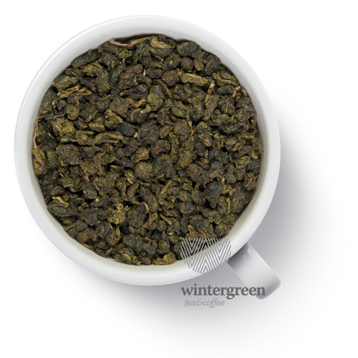 52232 Китайский элитный чай Gutenberg Молочный шоколадный улун 250 г