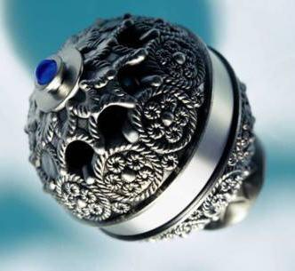 RANIA / РАНИЯ (20 мл)1мл - 200,7р (разлив, мин заказ 1мл)