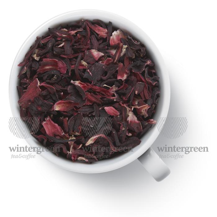 17050 Чайный напиток Gutenberg Каркаде резаный 250 г