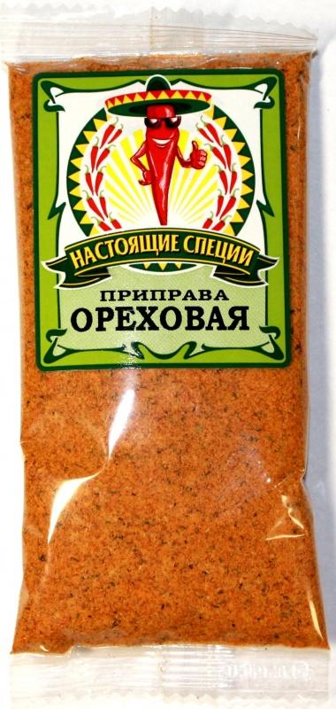"""ПРИПРАВА """"ОРЕХОВАЯ"""" для овощей и салатов"""