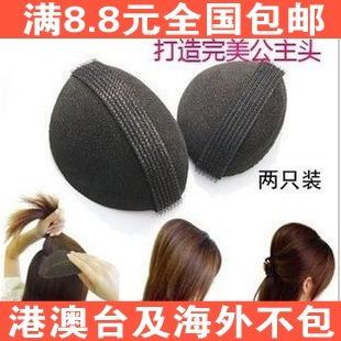 Для объема волос