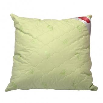"312 Подушка Premium Soft ""Комфорт"" Bamboo (бамбуковое волокно, без молнии) 70х70"