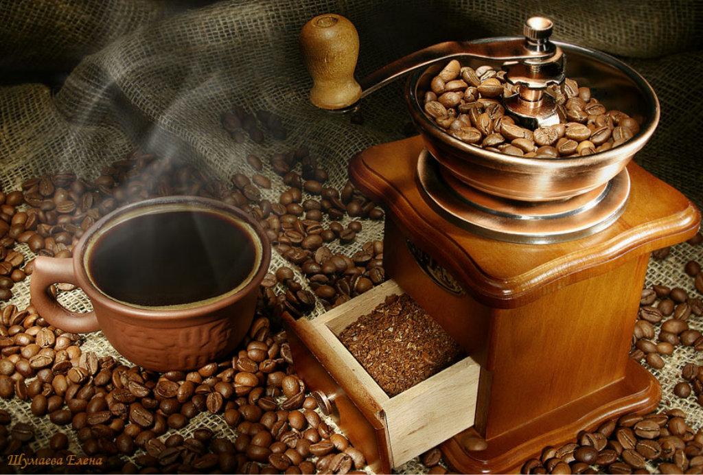 Кофе Колумбия Decaf 250 г зерно
