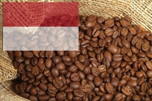 Кофе Индонезия Ява 250 г зерно