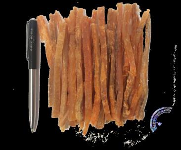 Таранька палочки с перцем 1кг(заказ от 0,25кг)