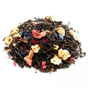 Черный ароматизированный чай Мартиника 250 г