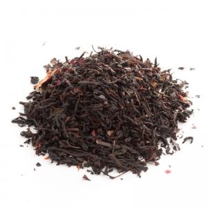 Черный ароматизированный чай Екатерина Великая 250 г