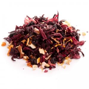Фруктовый чай Тропики 250 г