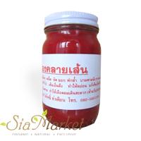 Традиционный лечебный  тайский красный бальзам OSOTIP 50 ml