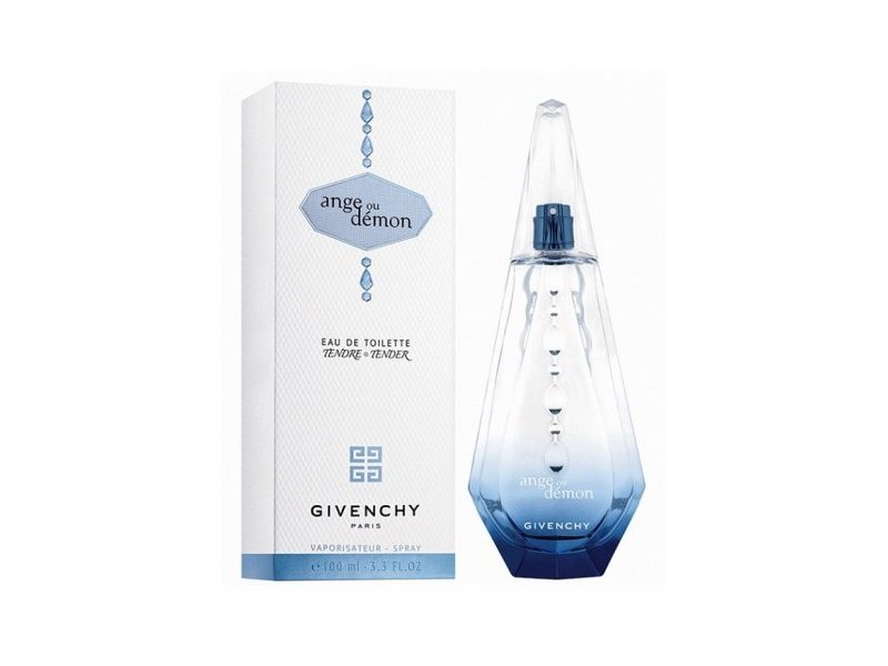 "Givenchy ""Ange Ou Demon Tender"" for women 100ml + ПОДАРКИ!!!"