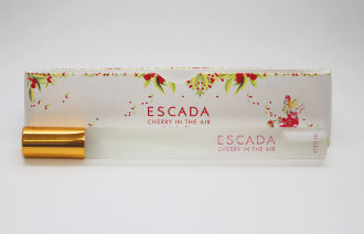 "Escada ""Cherry in the air"" limited edition 15 ml"