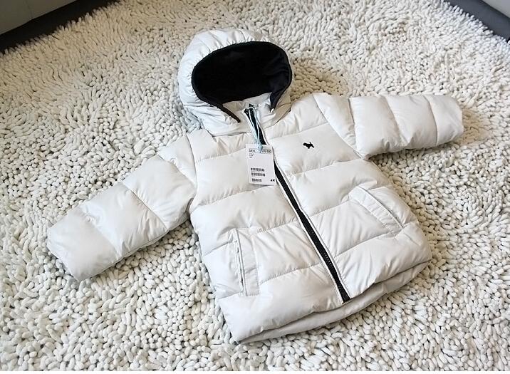 Куртка HM размер 80 и 74 см