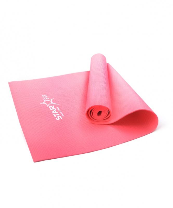 Коврик для йоги и фитнеса (173х61х0,3см) SF-3010EM