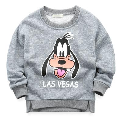 свитер с гуфи