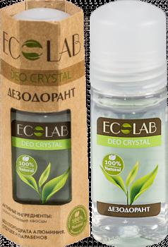 Дезодорант для тела натуральный deo crystal