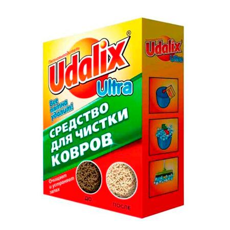 Средство для чистки ковров Udalix Ultra 250гр В НАЛИЧИИ