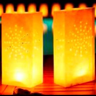 Подставки под свечи SK-301, 10 шт. В НАЛИЧИИ