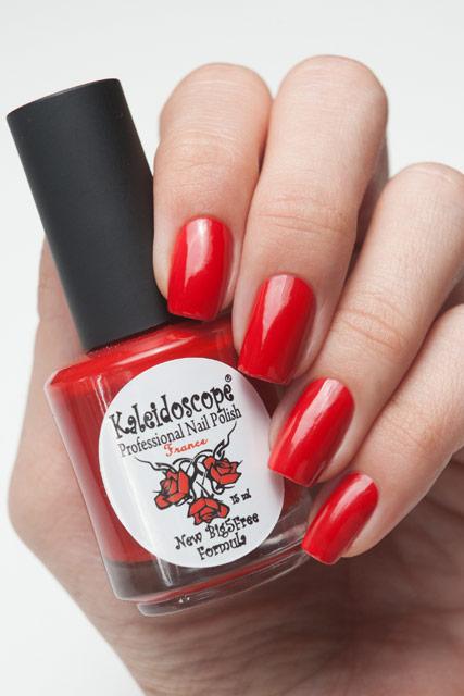 """Kaleidoscope \""""Красотека\"""" №Кr-08 Роковая женщина в наличии"""