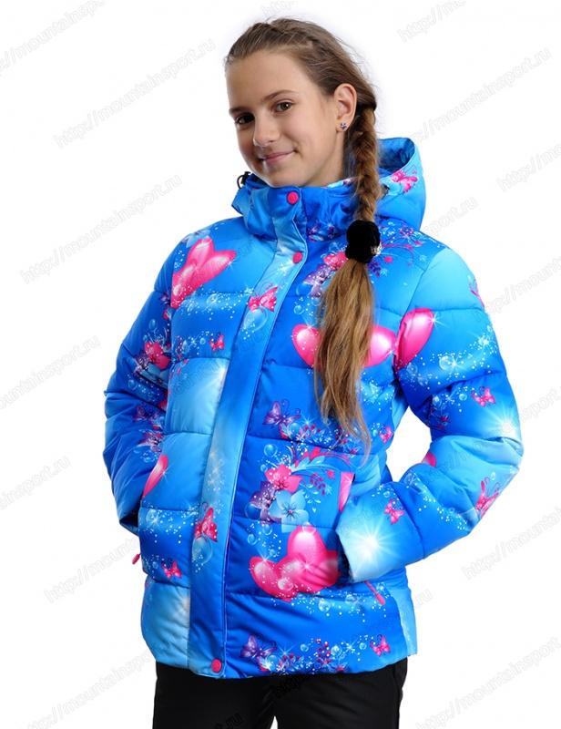 Куртка+полукомбинезон KALBORN
