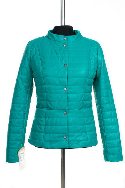 Весенняя Куртка На Синтепоне Купить