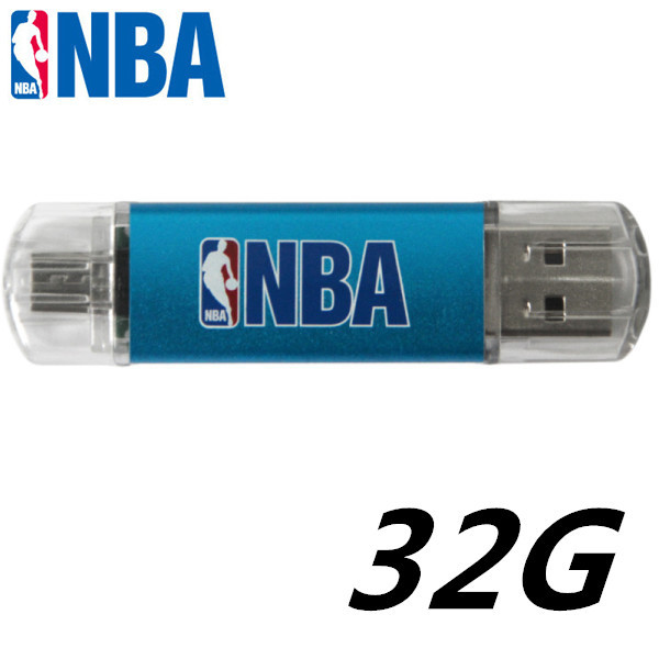 флешка NBA 32 Гб
