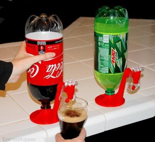 Дозатор для газированных напитков в наличии
