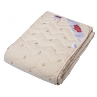 "152 Одеяло Premium Soft \""Комфорт\"" Cashmere (кашемир) 1,5сп"