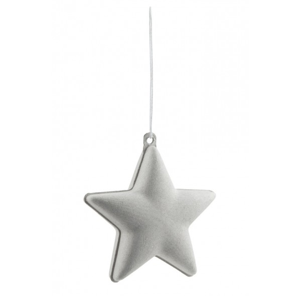 Звезда (заготовка для новогодней игрушки)
