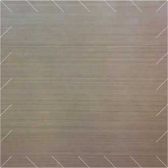 КВАДРАТНЫЙ антипригарный тефлоновый коврик 36*36 см с прорезями