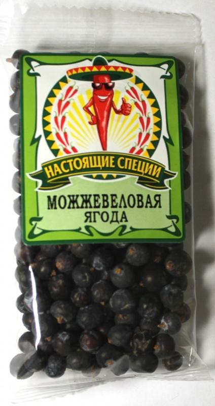 Можжевеловая ягода