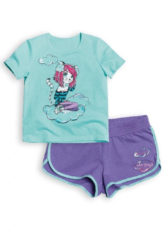 GNTH475 пижама для девочек