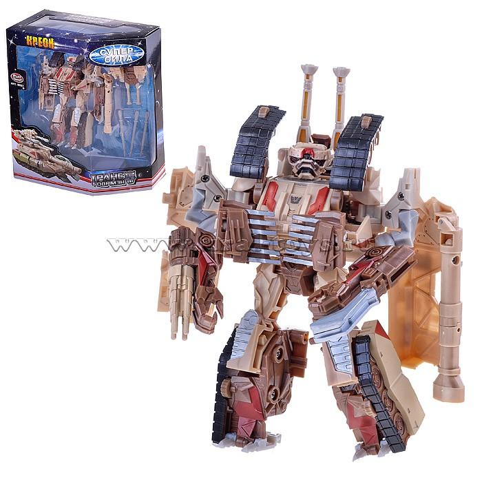 Transformer quo