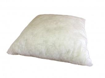 """Подушка Medium Soft \""""Стандарт\"""" Faibersoft (файберсофт, спанбонд)"""