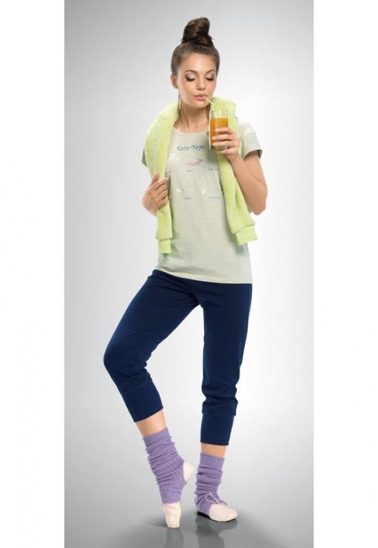 PTB675 пижама женская