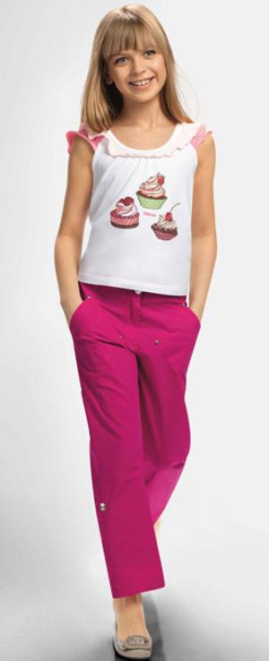 GWB102 брюки для девочек PANTS