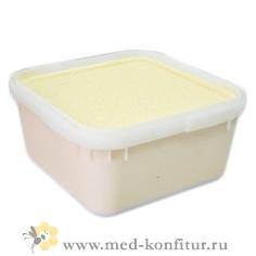 Амурский Бархат мёд