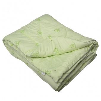 """214 Одеяло Medium Soft """"4 сезона"""" Bamboo (бамбуковое волокно) 1,5сп"""