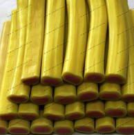 """Жев.мармелад \""""Бревнышки гигантские Клубнично-банановые\"""" /FINI Испания/ 200гв наличии"""