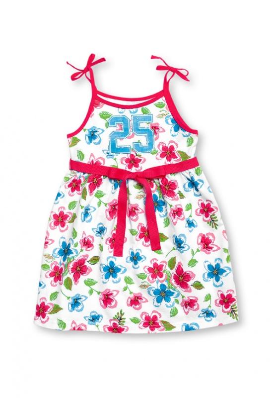 GDN375 платье для девочек