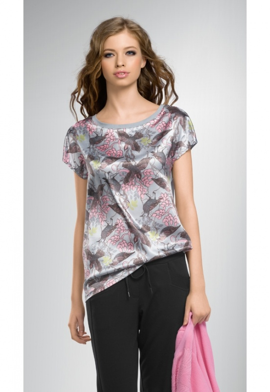DT673 футболка женская