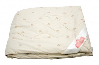 "154 Одеяло Premium Soft ""4 сезона"" Cashmere (кашемир) 2 спальное (172х205"
