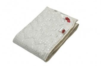 "143 Одеяло Premium Soft ""Летнее"" Down Fill (лебяжий пух) Евро 2 (220х240)"