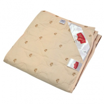 """153 Одеяло Premium Soft """"Летнее"""" Cashmere (кашемир) Евро 1 (200х220)"""