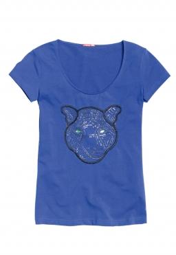 FT648/1 футболка женская